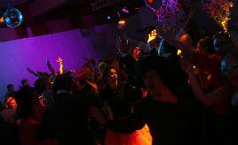 DJ huren in Leeuwarden  bedrijfsfeest
